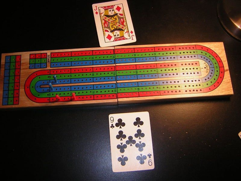 Beginners guide to cribbage 11 steps instructables in