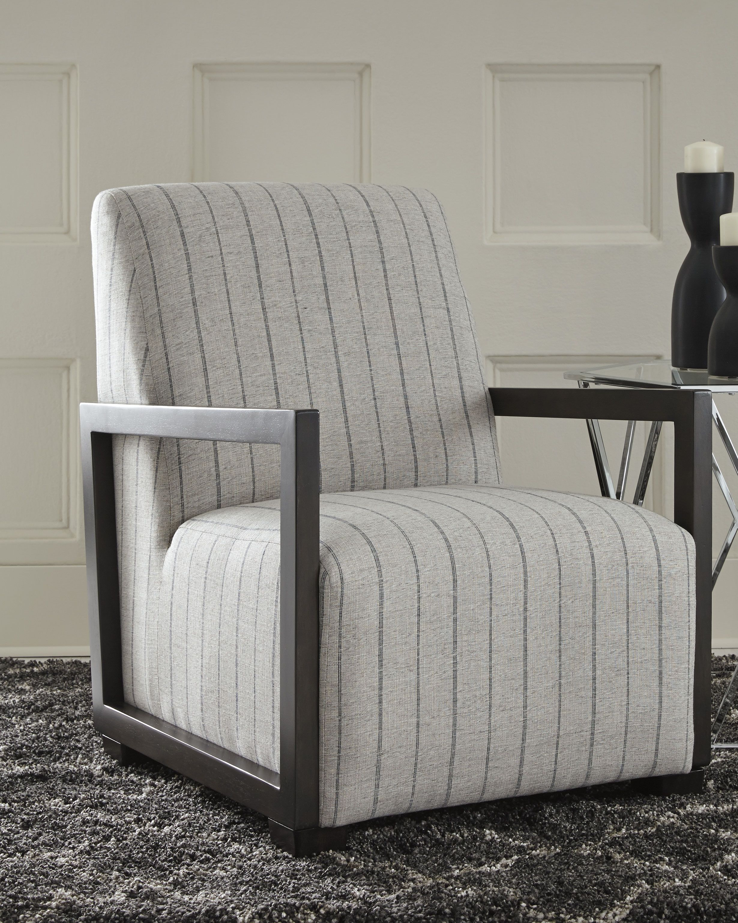 Malgret Accent Chair Cream Accent Chairs Outdoor Dining Chair