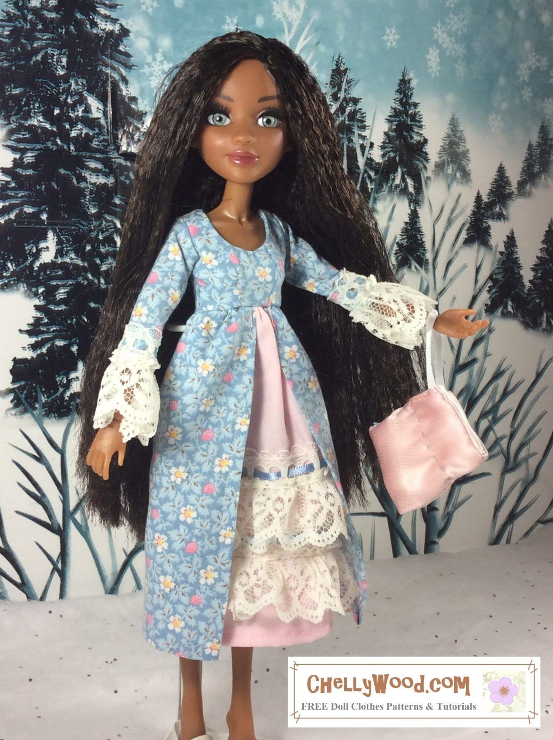 Project mc2 doll clothes free printable sewing patterns at project mc2 doll clothes free printable sewing patterns at chellywood jeuxipadfo Gallery
