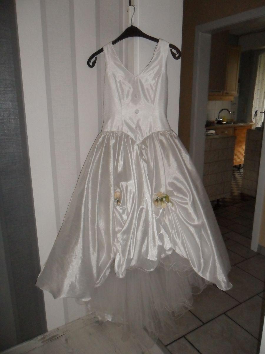 ♥ Wunderschönes Brautkleid von Lohrengel Neu mit Etikett (Neupreis ...