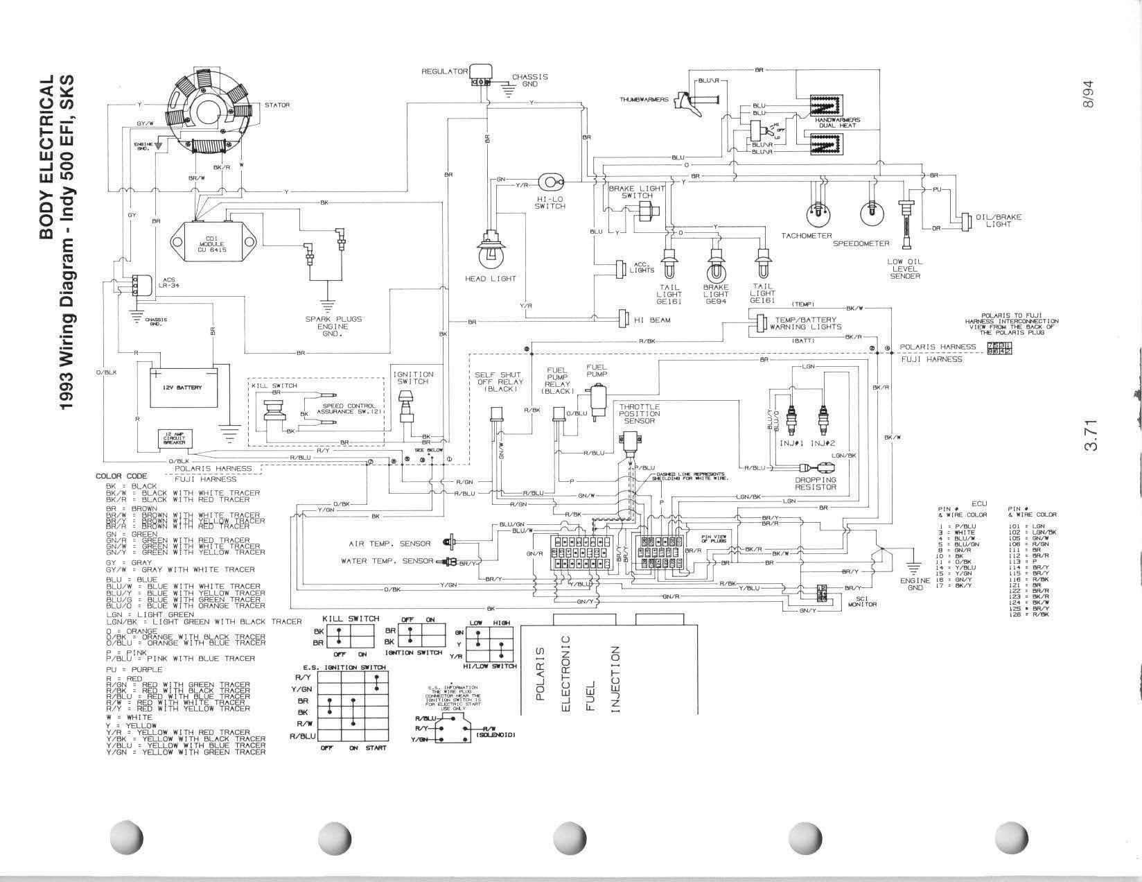 medium resolution of image result for battery wiring diagram for 2008 polaris atv