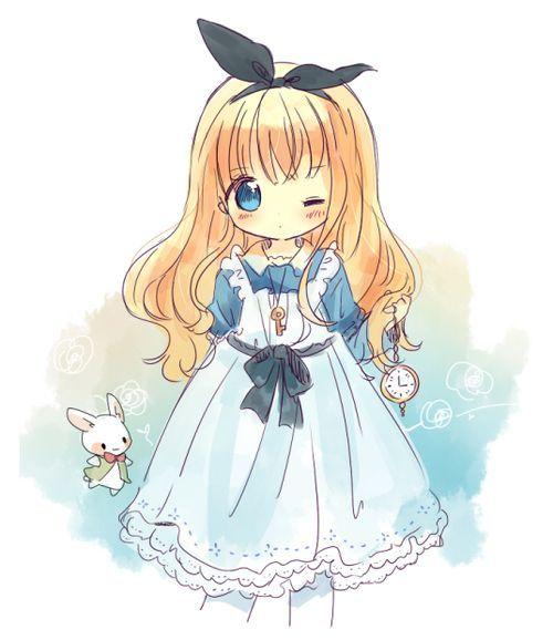 Kawaii   Ilustrações, Anime chibi, Personagens de anime