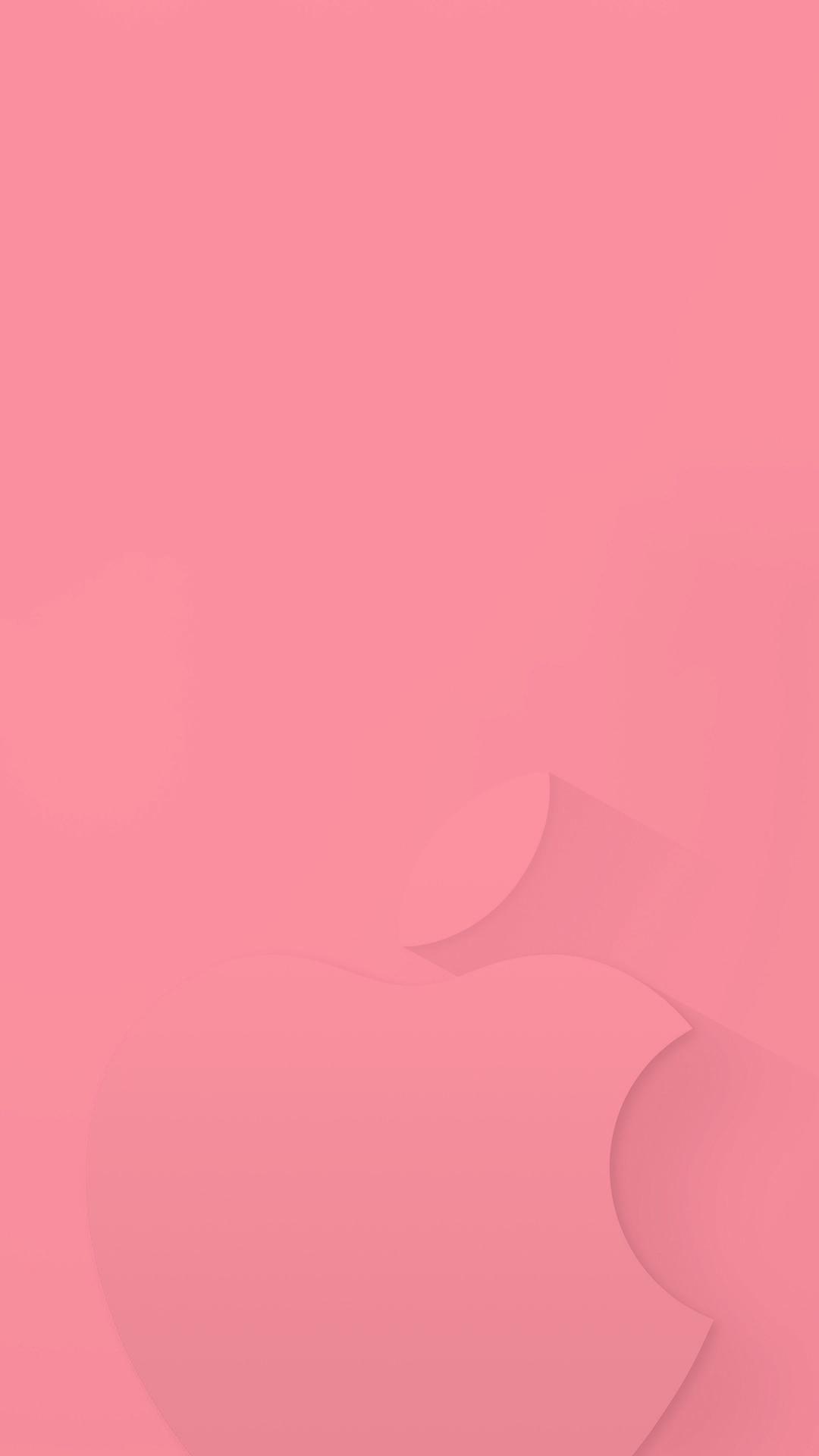 オシャレ系ピンクのiphone壁紙 ピンク 壁紙 Iphone Iphone壁紙