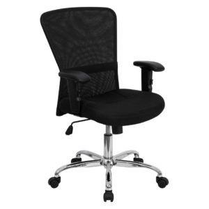 Office Depot Desk Chair Wheels | Http://adminjunction.info | Pinterest |  Black Glass Computer Desk, Rolling Office Chair And Desks