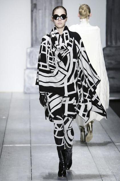 Laura Biagiotti Ready To Wear Fall Winter 2015 Milan