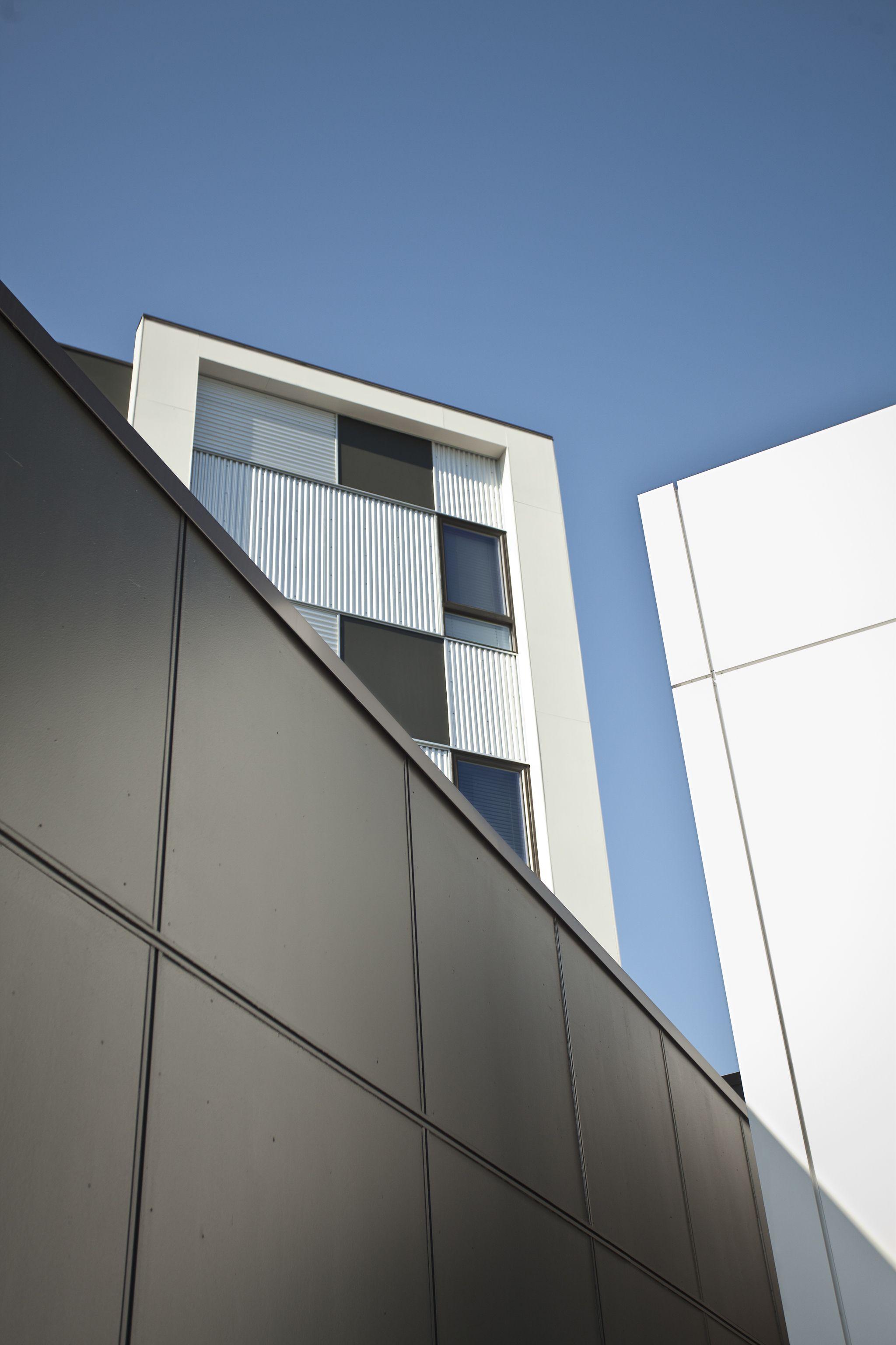 Allura Architect Panels Allura Usa Architecture Architect Minimalism Modern Contemporary Design Fiber Cement Siding Concrete Siding Fiber Cement
