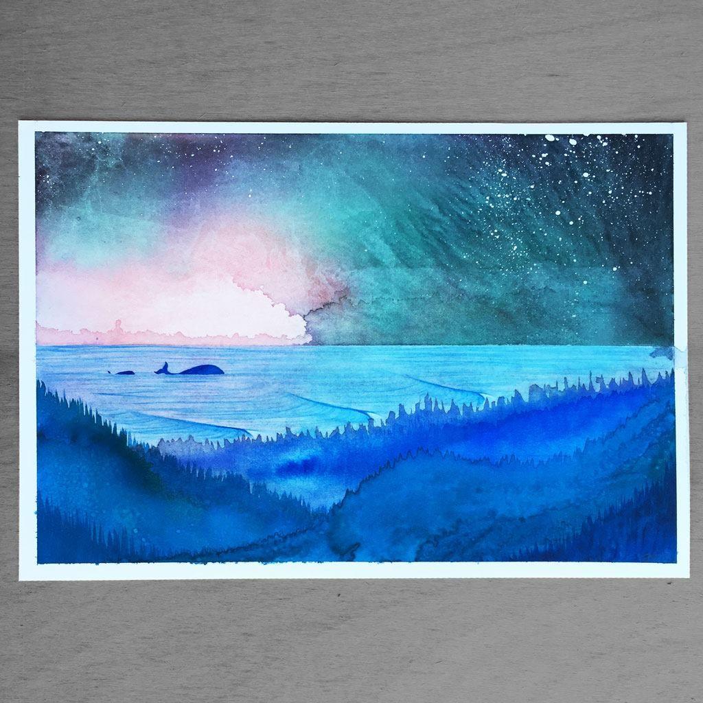 Meet Jonas Claesson Aka Jonas Draws Surf Artist Illustrator