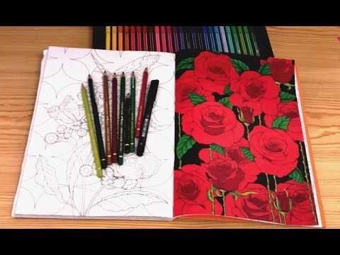 4 Coloriage Anti Stress Art Therapie Creer Des Ombres Feutres