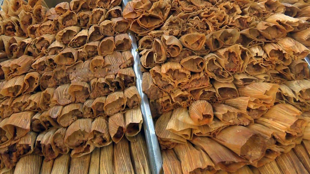 Here's where San Antonians buy their holiday tamales