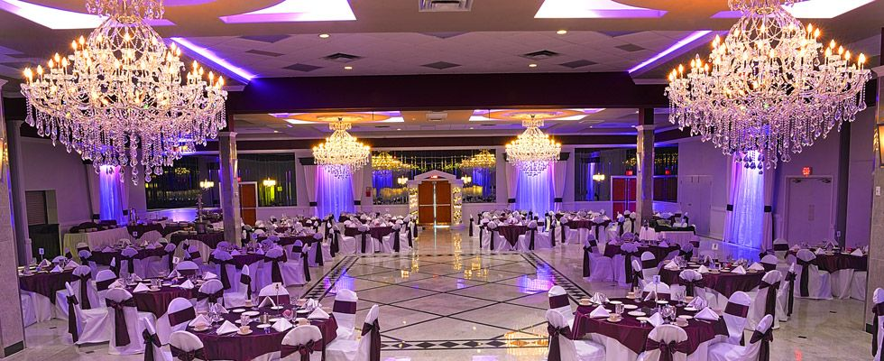 Wedding Banquet Halls Information View Actual Weddings