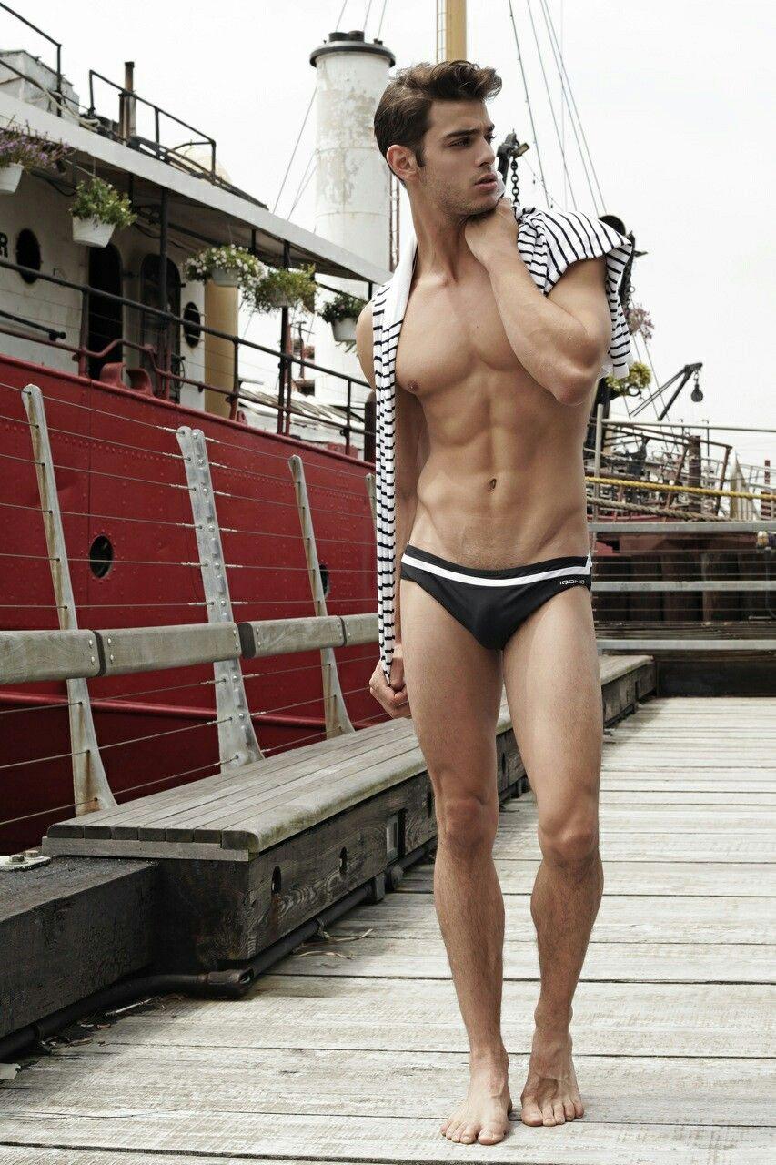 33958d0b5292 Pin by Victor Freeney on Scott Gardner | Scott gardner, Men's undies, Sexy  men