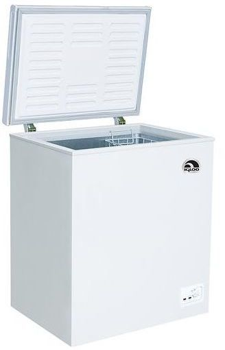 Homebrew Finds Reader Tip Igloo 10 Cu Ft Chest Freezer 249 99 Kjokkenutstyr