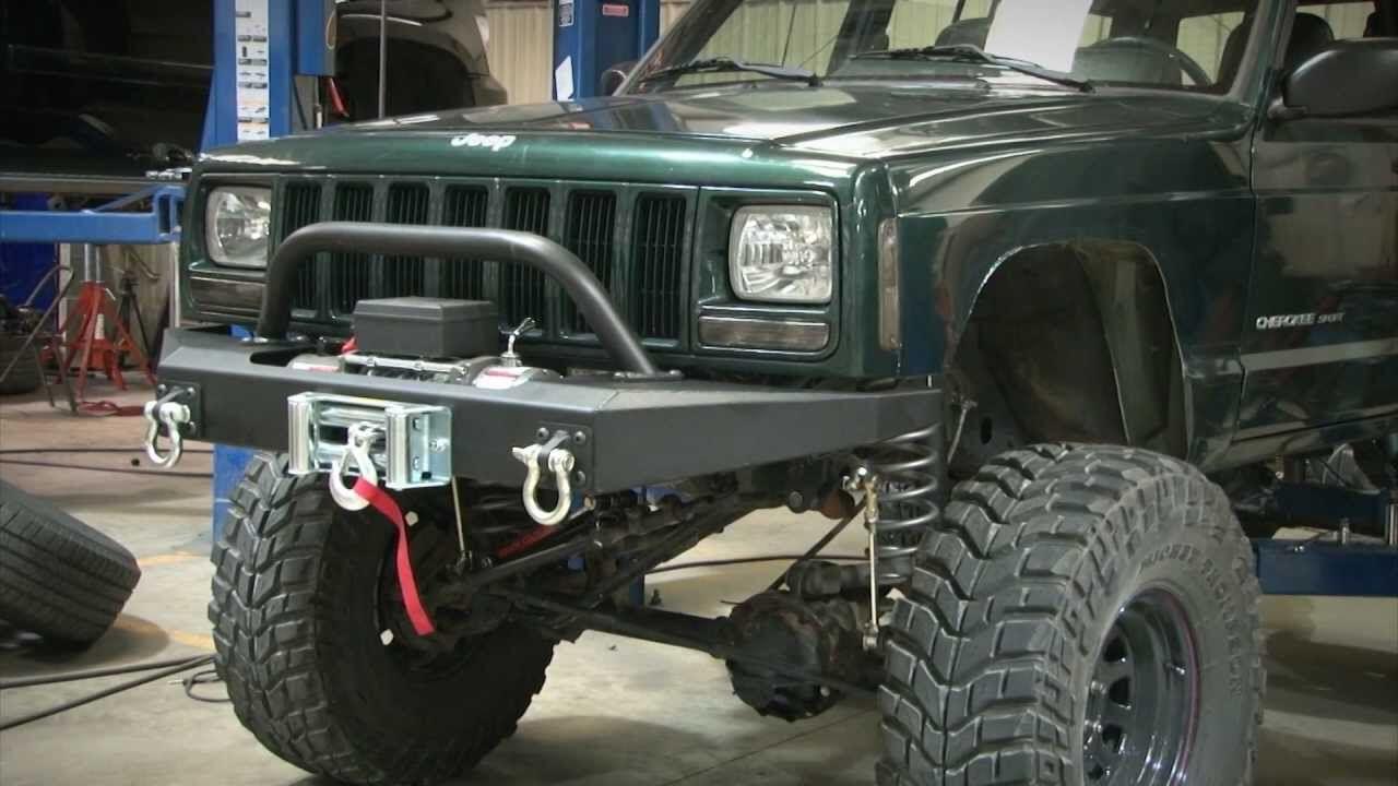 Pin by Ryan Bratton on Cherokee Jeep cherokee xj, Jeep