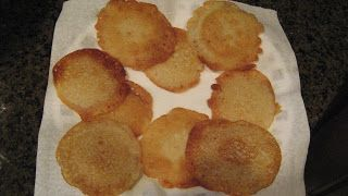 Reclaiming Southern Food: Fried Cornbread