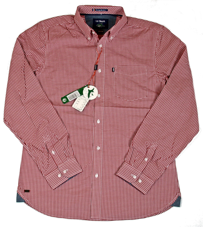 Koszula Meska W Krate Koszula Czerwona Krata L 7233078859 Oficjalne Archiwum Allegro Mens Tops Shirts Tops