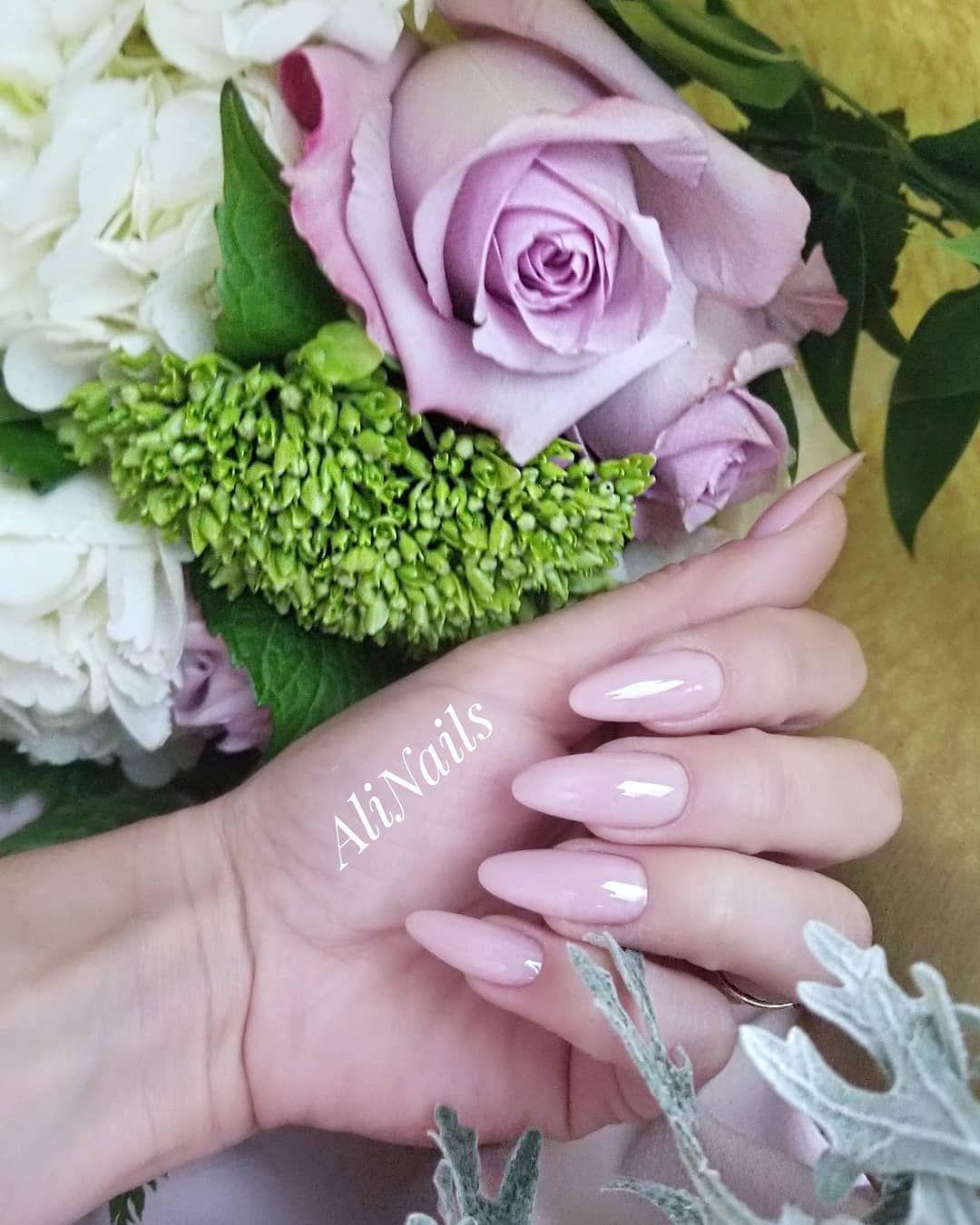 My favourite Almond shape ...Gel Nails Extension #hardwarecombinedmanicure #hardwaremanicure #nails #ногти #nailsforyou #nailslover #pinknails #камуфляж #pinkbuildergel #macksprofessional #nailsinchicago #nailsdesign #lovenails #nailsofinstagram #nailsart #nailsloca #lovedoingnails #lovemyjob #nail #nailstime #instagramnails #nailsofinstagram #ногтичикаго #nailfairiesbykristina #nailart #naildesigns #nailporn #nailstime #nailsforyou #purpleroses #flowerbouquet