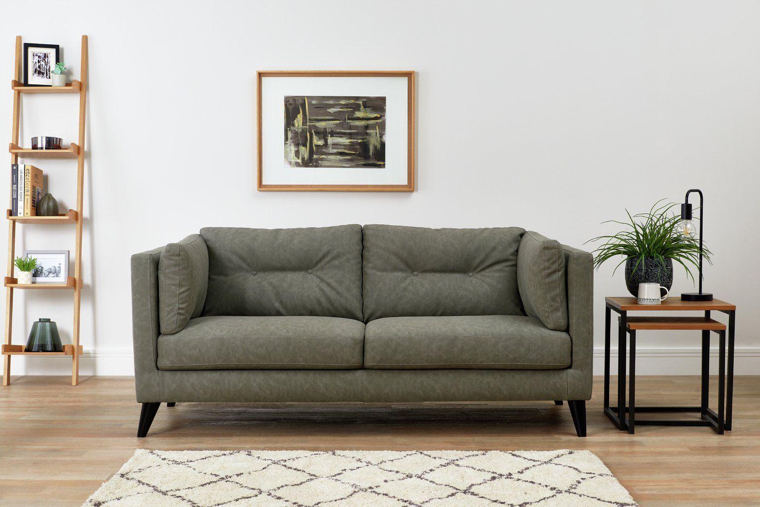 Pin On Leather Sofa