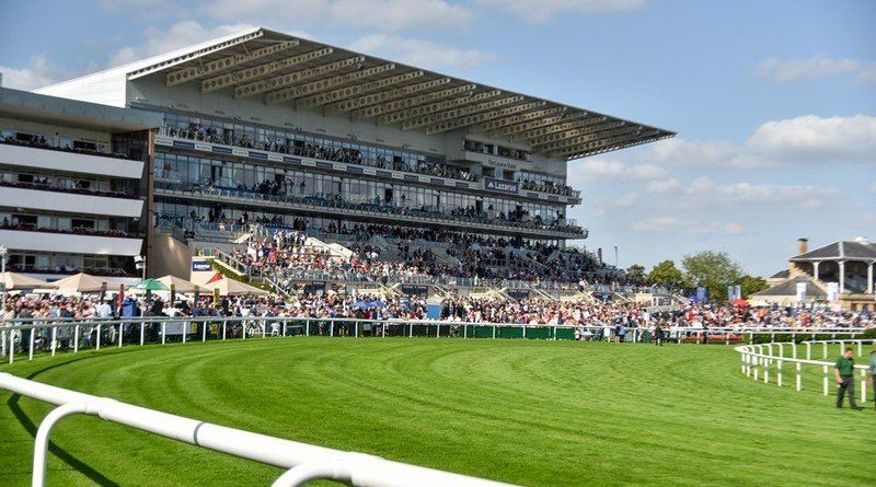 Howto HowTo News How to watch St Leger Stakes 2020 live