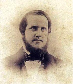 Imperador D Pedro II Aos 22 anos (1848)