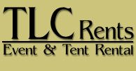 TLC Rents Atlanta, Georgia – Linen Rentals: Napkins, Chair Covers, Overlays, Bar and Table Skirts, Round and Buffet Tablecloths