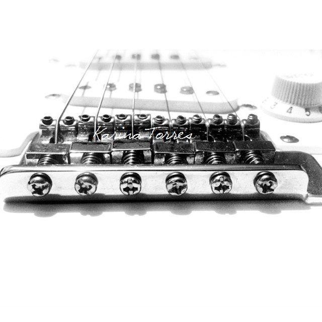 Guitarra. $50.00