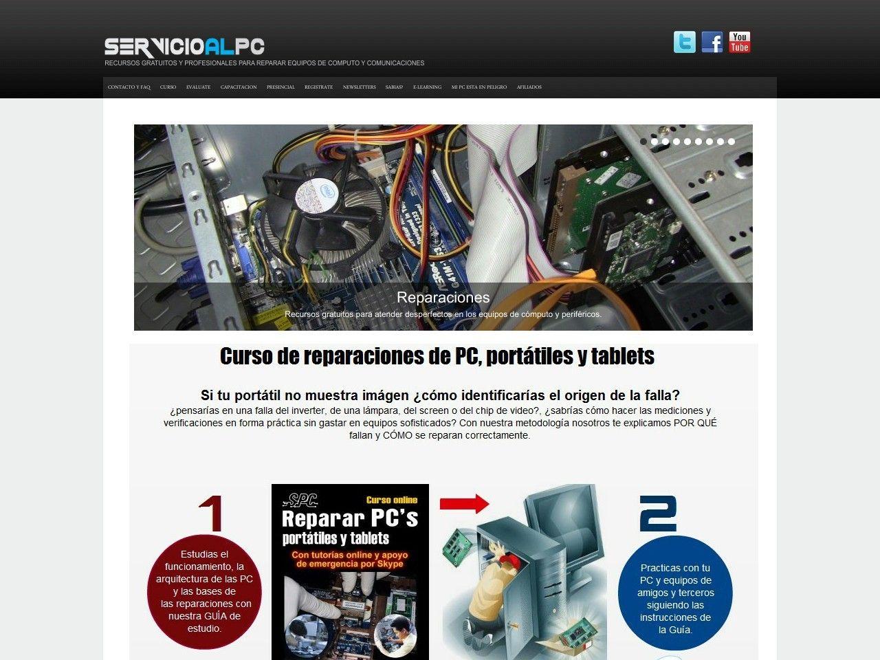 ① Reparar Pc's Portátiles Y Tablets - http://www.vnulab.be/lab-review/%e2%91%a0-reparar-pcs-portatiles-y-tablets