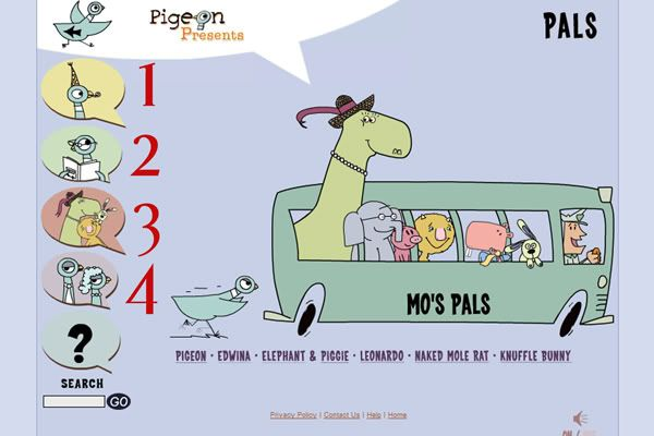 mos pals Elephant and Piggie Classroom Pinterest - new mo willems coloring pages elephant and piggie