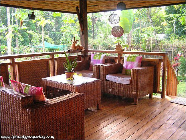 property photos Bahay Kubo Philippine Traditional Homes