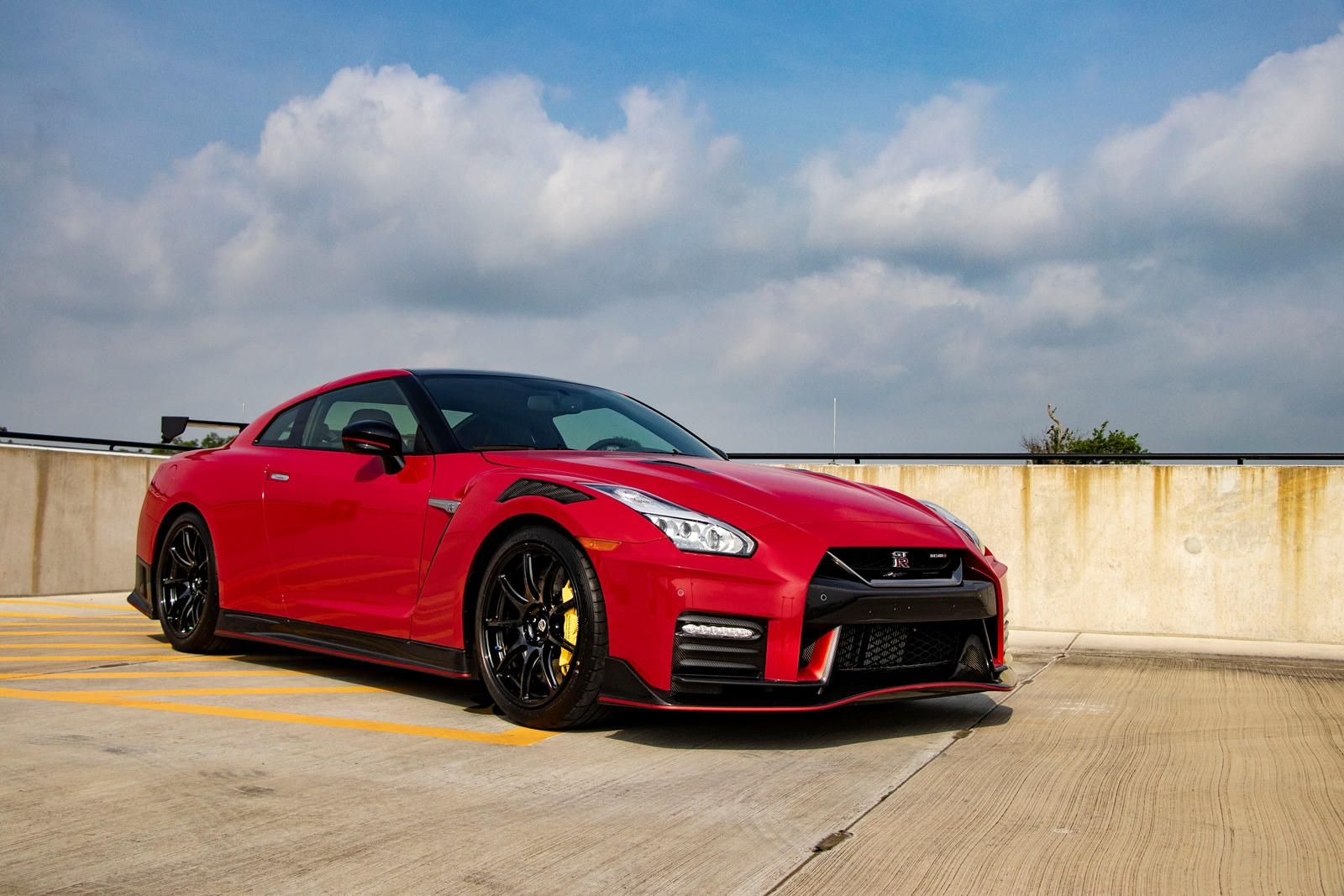 2020 Nissan GTR Nismo Test Drive Review Analog And