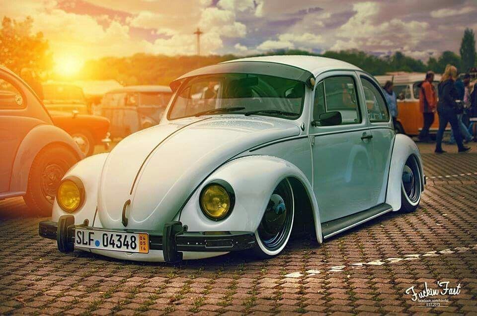 Bug Vw Fusca Branco In 2020 Vw Beetle Classic Volkswagen Volkswagen Beetle