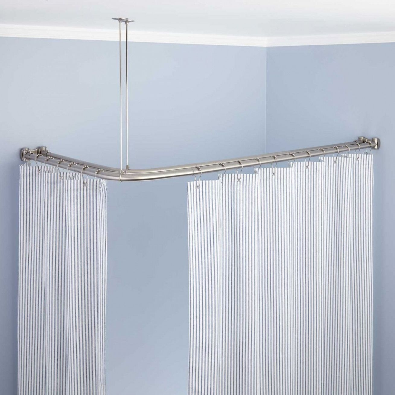 Ten Things You Should Know Before Embarking On Corner Shower Curtain ...