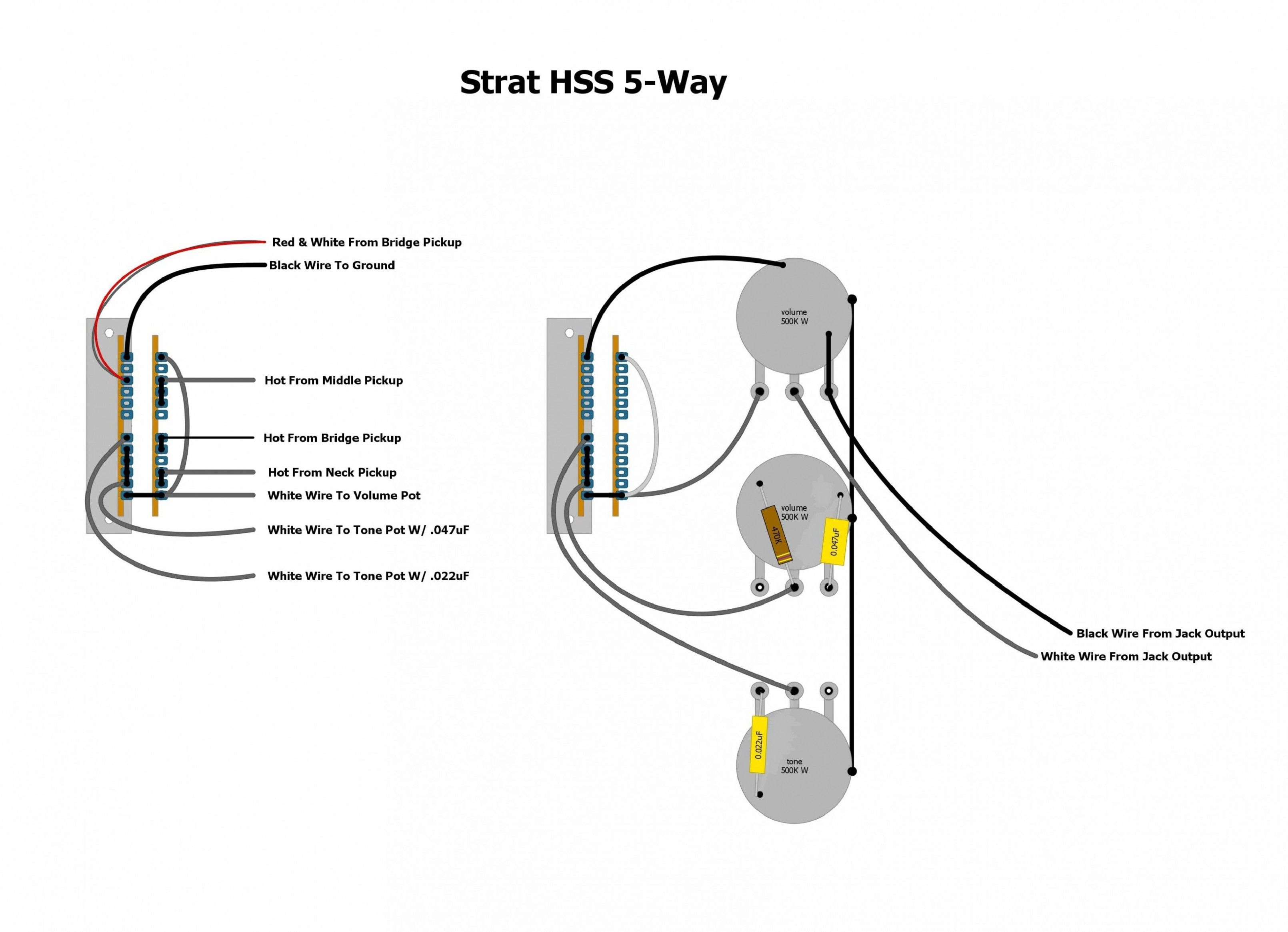 Inspirational Guitar Pick Up Wiring Diagram In 2020 Wire Circuit Diagram Easy Guitar