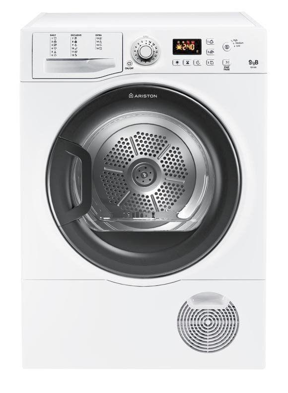 Ariston TCF 97B 6S1 (EX) 9kg Condenser Dryer