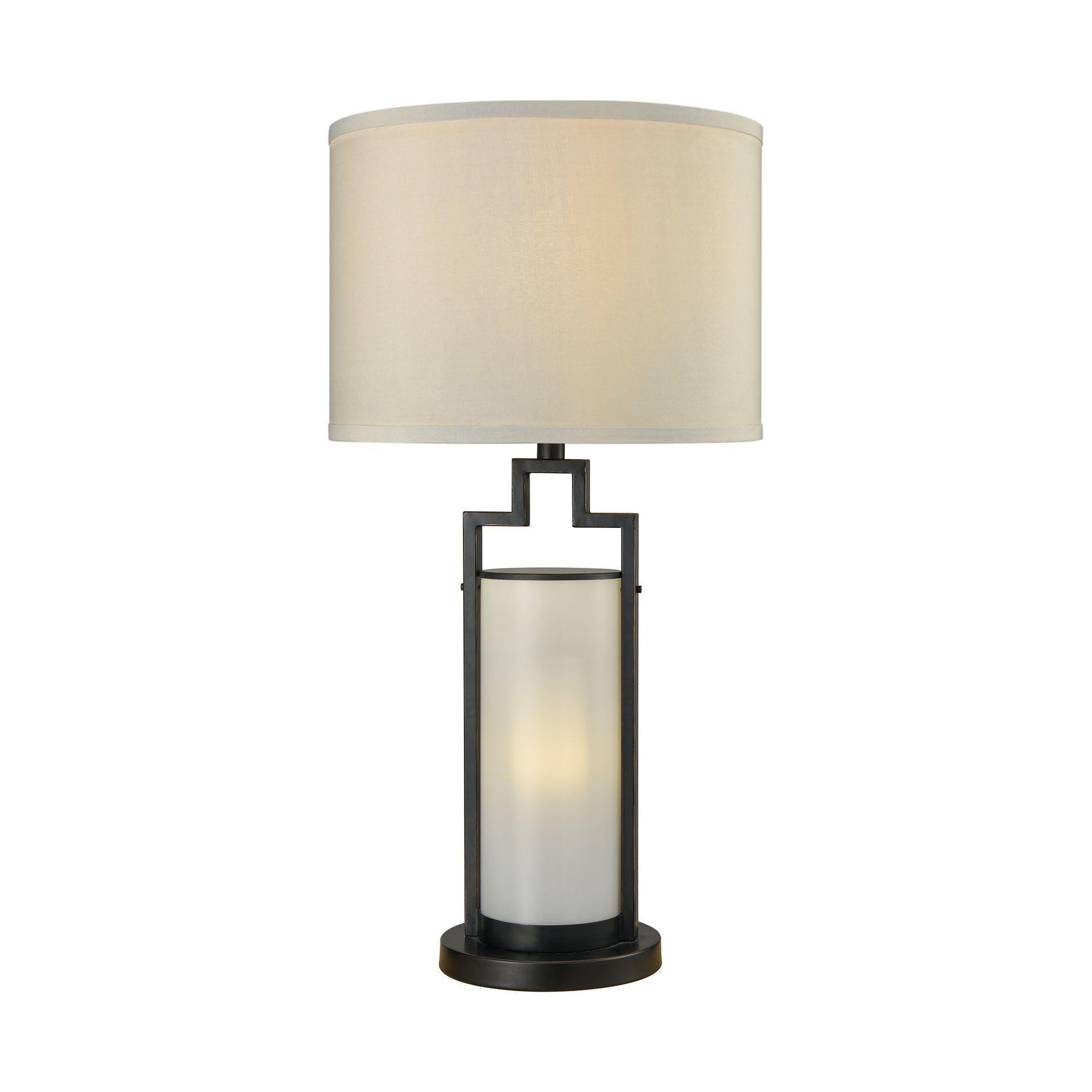 San Rafael Outdoor Table Lamp D3291