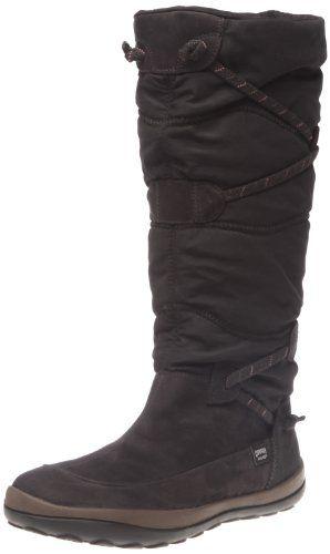 055e8a987 Camper Women's Peu 46518 Snow Boots: Amazon.co.uk: Shoes ...