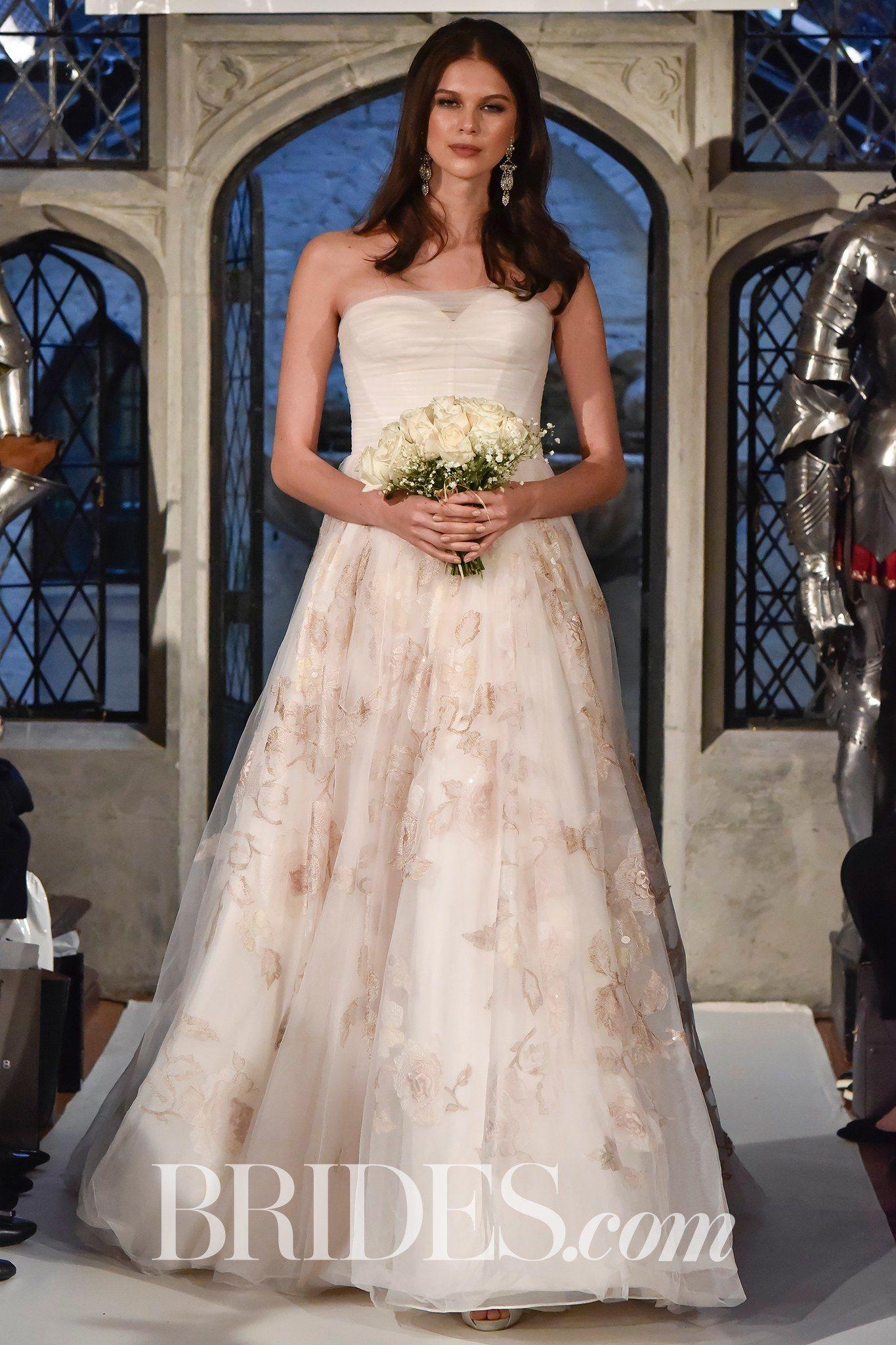 Oleg cassini bridal wedding dress collection spring 2018 brides oleg cassini bridal wedding dress collection spring 2018 brides junglespirit Images