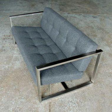 delano xl sofa dandry pinterest modern furniture toronto