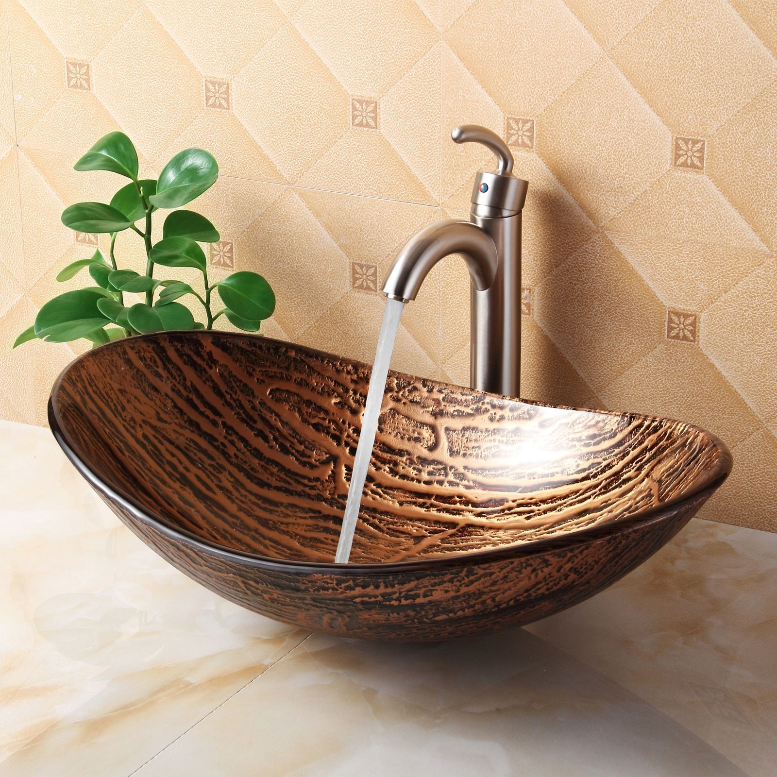 Overstock Com Online Shopping Bedding Furniture Electronics Jewelry Clothing More Glass Vessel Sinks Glass Sink Sink