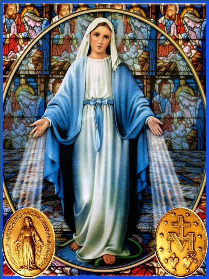 Santos Catolicos Milagrosos Google Search Saints More Mãe