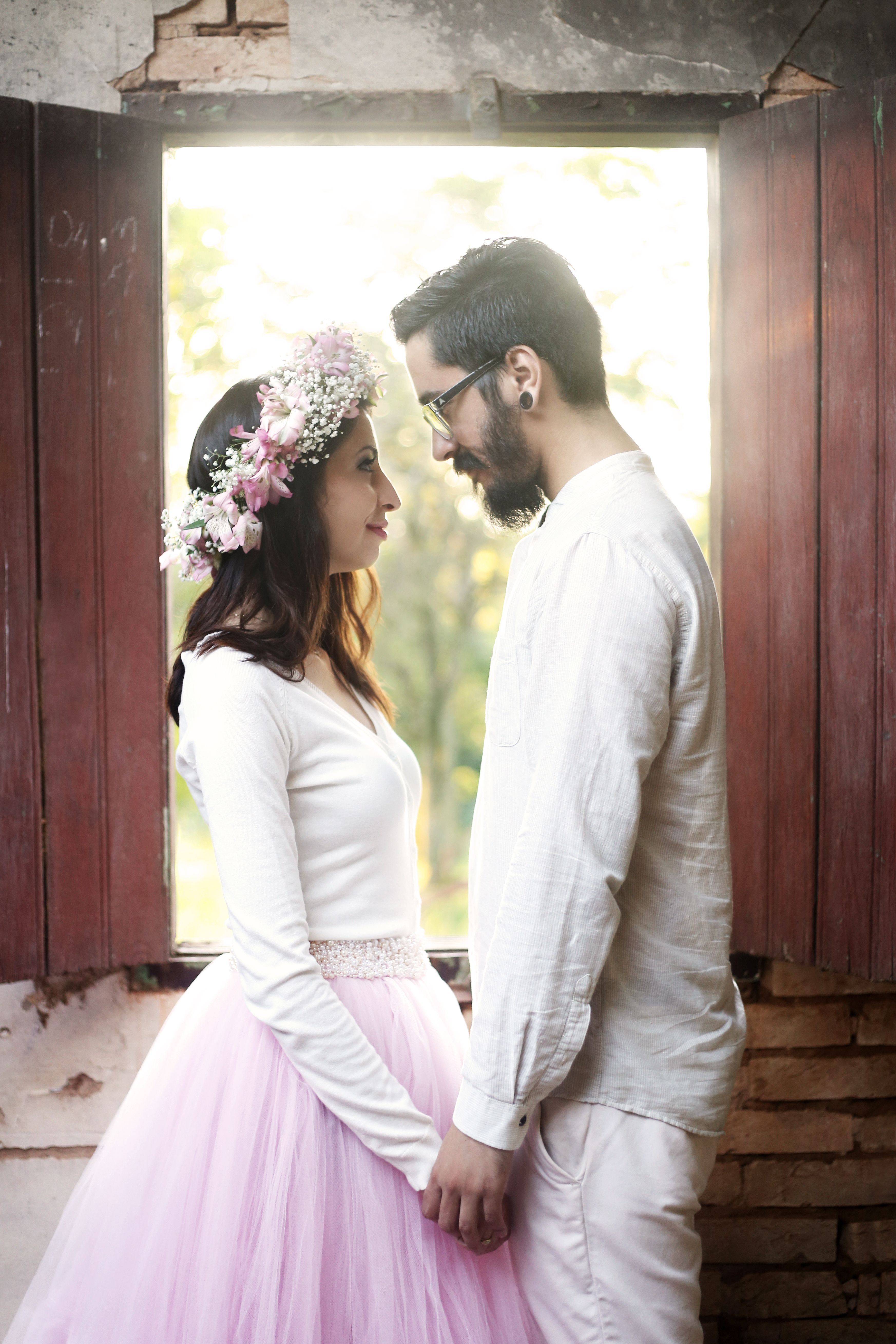 Prewedding couple fairytale love photography dream you and i