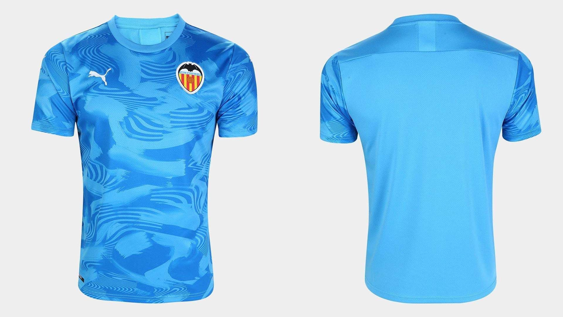 As 14 Camisas De Times Europeus Mais Bonitas Da Puma Camisas De Times Times Europeus Olympique De Marseille