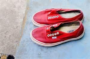 Pesquisa Formas de limpas sapatos de lona. Vistas 16146.