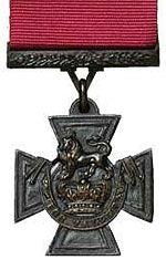 Victoria Cross - British Army Website