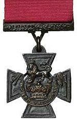 Victoria Cross - British Army Website