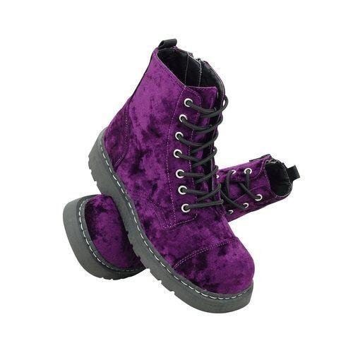 T.U.K. Schuhe Egal ob kultige Klassiker oder die jeweils