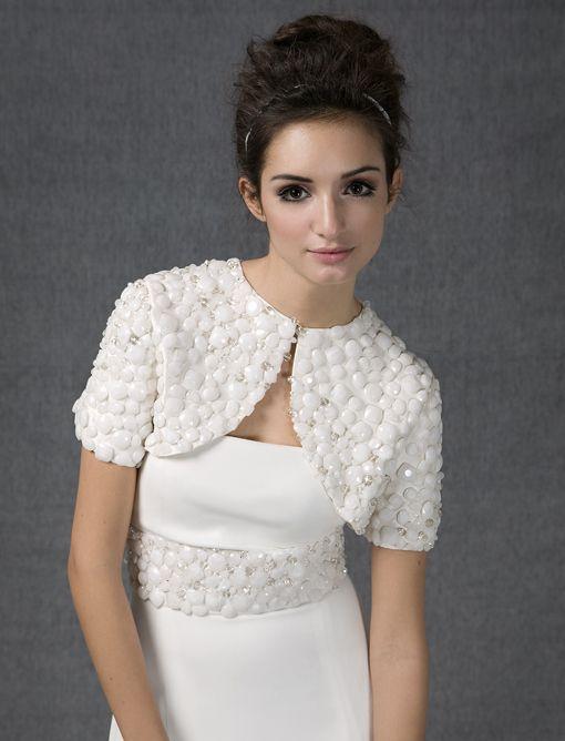 Santos Costura 2013 Collection via fashionbride.wordpress.com