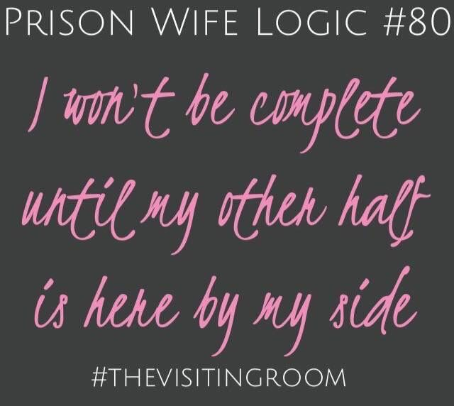 Prison Wife Logic #80