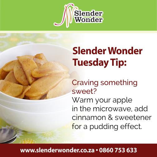 Pin By Trish Labuschagne On Slender Wonder Slender Wonder Food Cravings