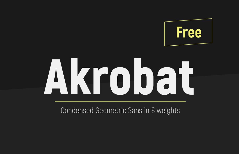 76a7f536482554 40 nouvelles Typographies gratuites de qualité à télécharger Plus