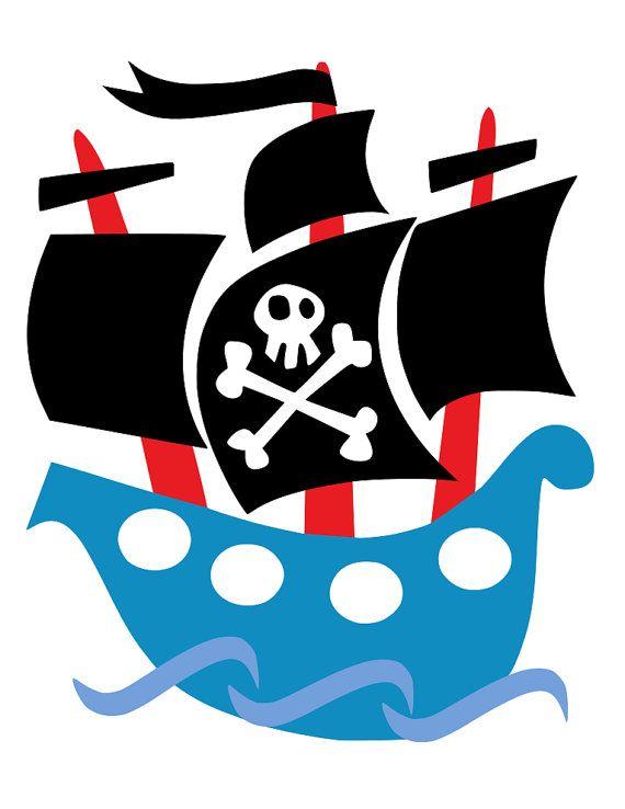 Pin On Pirates Seaside